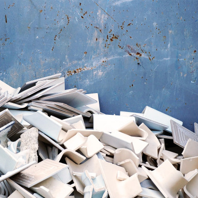 Rachel Pimm: Resistant Materials