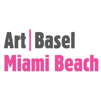 Art Basel Miami Beach   Booth S5