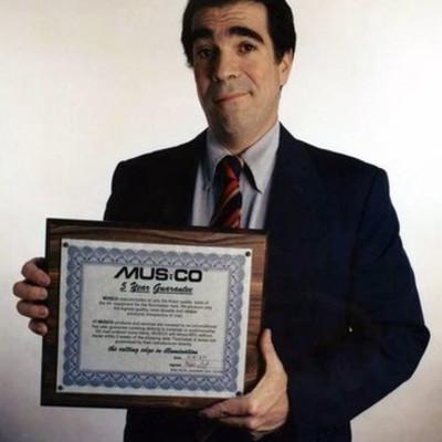 Michael Smith receives 2012 Alpert Award in Visual Arts