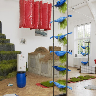 Hales Gallery now represents Rachael Champion