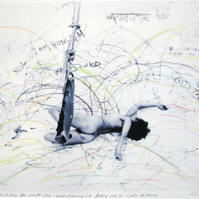 Carolee Schneemann Retrospective at the Museum Der Moderne Salzburg