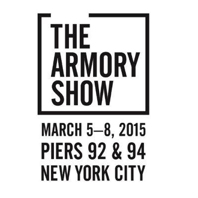 Hales Gallery in the Armory Show 2015