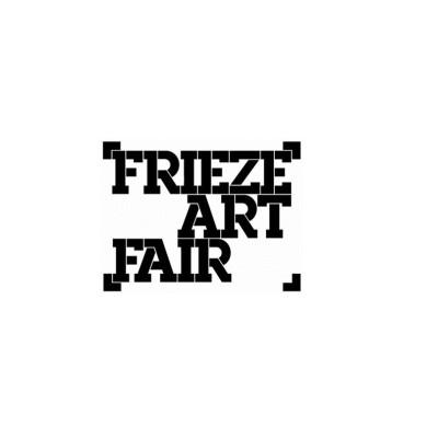 Hales Gallery in Frieze New York 2015