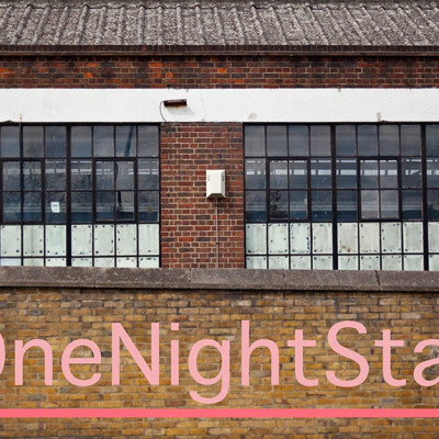Rachael Champion in 10 One Night Stands with Maciej Urbanek