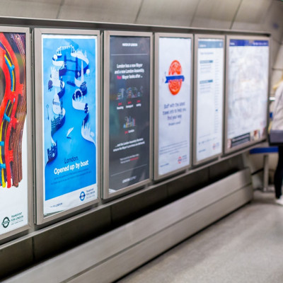 Hew Locke | Art on the Underground