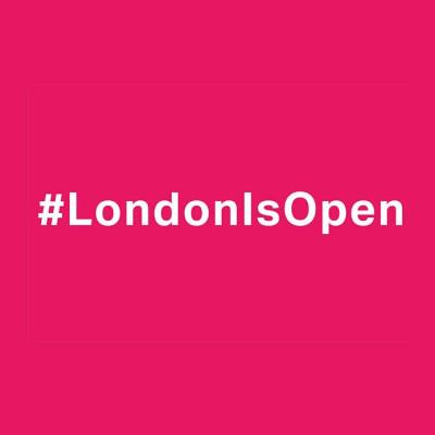Hew Locke | #LondonIsOpen