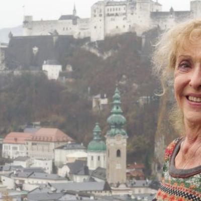 Short Films: An Evening with Carolee Schneemann | Second Ward Foundation