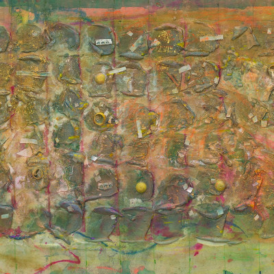 Frank Bowling & Basil Beattie | 250th Summer Exhibition | Royal Academy of Arts