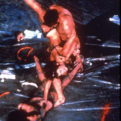 Carolee Schneemann, Meat Joy, 1964