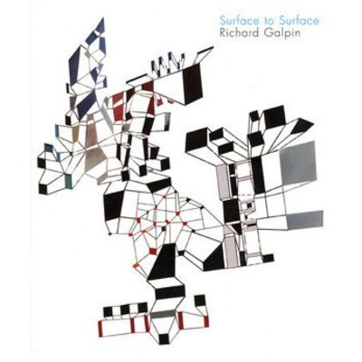 Surface to Surface: Richard Galpin