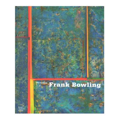Frank Bowling OBE RA