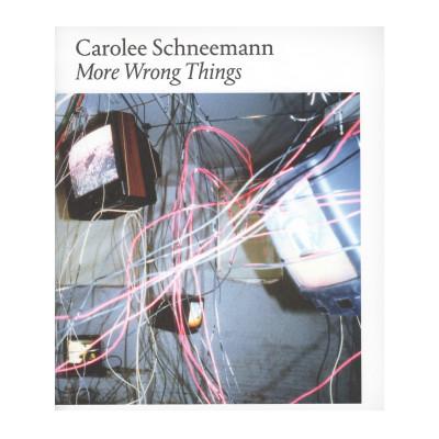Carolee Schneemann: More Wrong Things