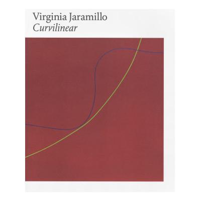 Virginia Jaramillo: Curvilinear