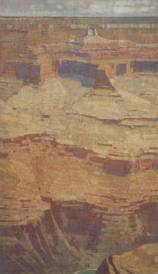 David Grossmann, Canyon Heights