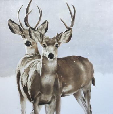 September Vhay, Deer Run Mystics