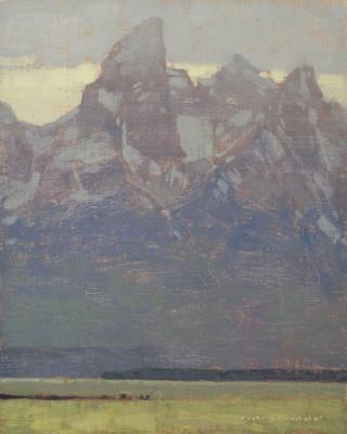David Grossmann, Teton Drizzle