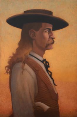 Gary Ernest Smith, Wild Bill