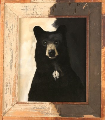 Robert McCauley, A Brief History of Post-War Painting #2