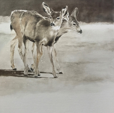 September Vhay, Deer Run Duo