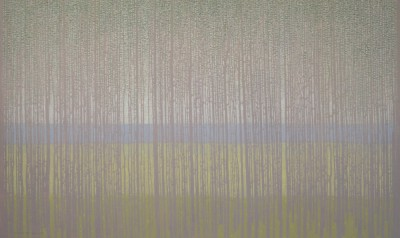 David Grossmann, Summer Aspen Patterns