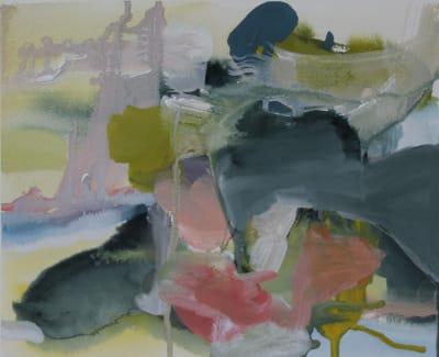 Julie D. Cooper ARWS, Porthminster Point