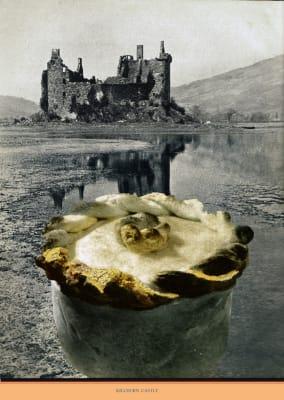 David Ferry PRE, Kilchrun Castle