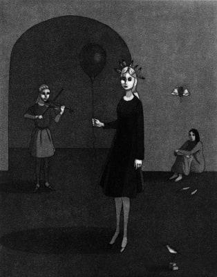 Sonia Martin ARE, Memento