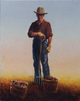 Gary Ernest Smith, Day's Work