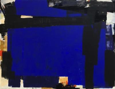 "<span class=""artist""><strong>Kenneth Peloke</strong></span>, <span class=""title""><em>Rejuvenate</em>, 2020</span>"
