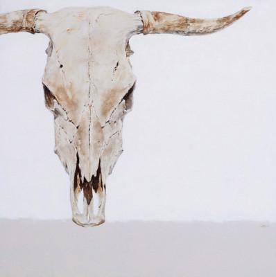 September Vhay, Harvest Bull