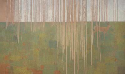 <span class=&#34;artist&#34;><strong>David Grossmann</strong></span>, <span class=&#34;title&#34;><em>Across the Spring Patchwork</em></span>