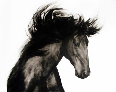"""<span class=""""artist""""><strong>Kenneth Peloke</strong></span>, <span class=""""title""""><em>Wind Dancer</em></span>"""