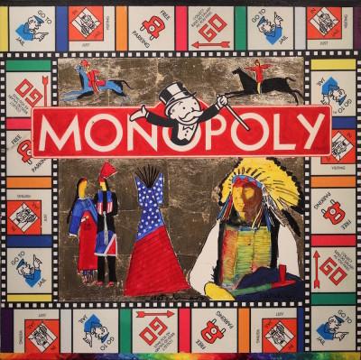 Stan Natchez, Monopoly