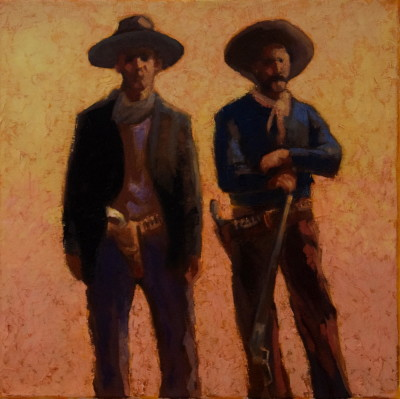 Gary Ernest Smith, Cowboys