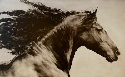 """<span class=""""artist""""><strong>Kenneth Peloke</strong></span>, <span class=""""title""""><em>Wild at Heart</em></span>"""