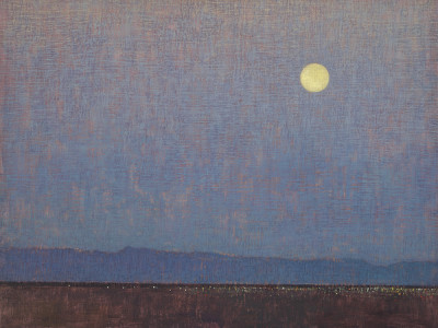 David Grossmann, Lights at Dawn