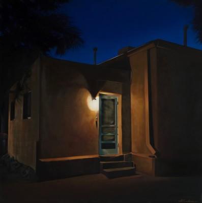 Kevin Kehoe, Santa Fe Back Alley