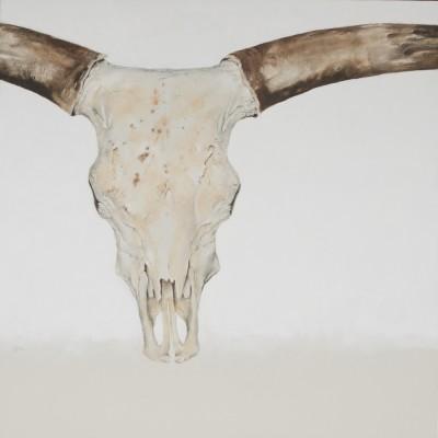 September Vhay, Summer Bison