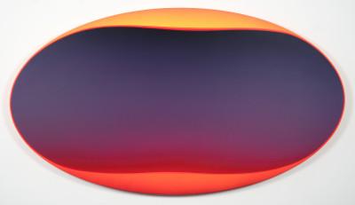 Jan Kalab, Purple Void, 2020