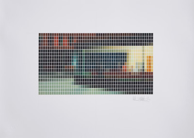 Nick Smith, Nighthawks - Microchip, 2020