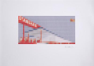 Nick Smith, Standard Station - Microchip, 2020