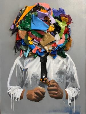 Sage Barnes, Untitled, 2020