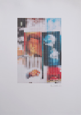 Nick Smith, JFK - Microchip, 2020