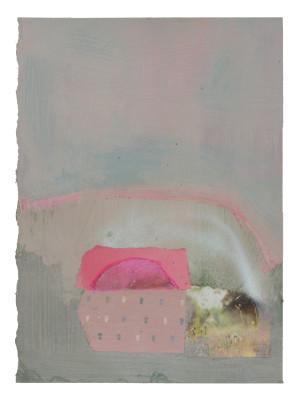 Alayne Spafford, Morning Rainbow, 2020