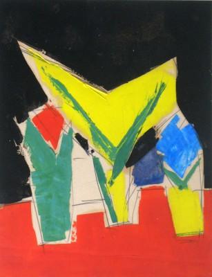 Peter Kinley (1926-1988)Still Life, c. 1958