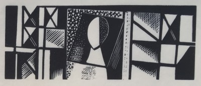 Paul Nash (1889-1946)Design III , 1929