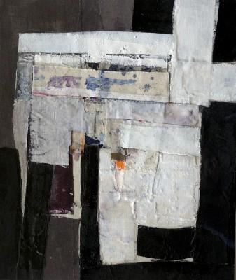 Roger Large (1939-2019)Maze II