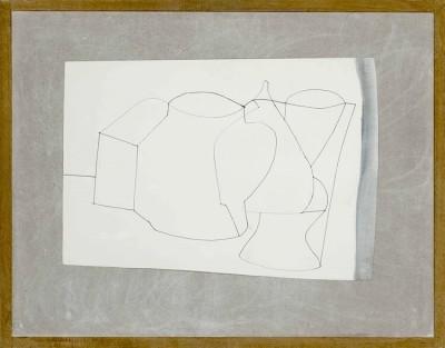 Ben Nicholson (1894-1942)Sculptured Forms II, 1978