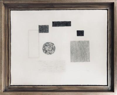 Eileen Agar (1899-1991)Constructivist Composition, 1931
