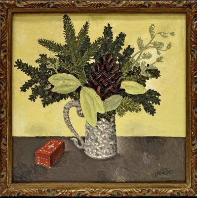 Fergus Graham (1900-1968)Foliage, 1929